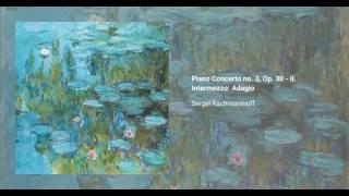 Piano Concerto no. 3, Op.30