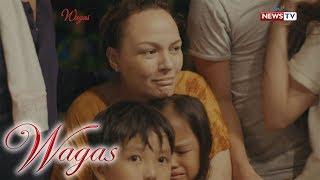 Wagas: Sunod Sunod Na Problema Nina Rogelio At Magdalena