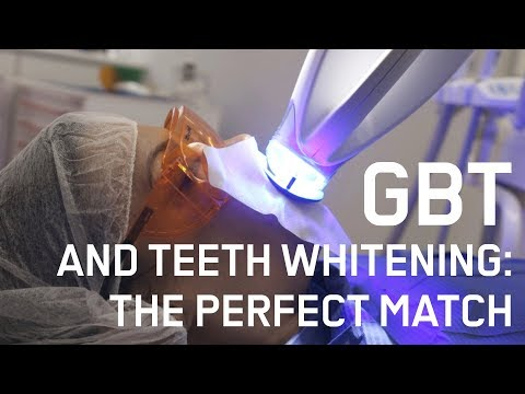 Teeth Bleaching: Get Better Results with GBT ( Guided Biofilm Therapy)