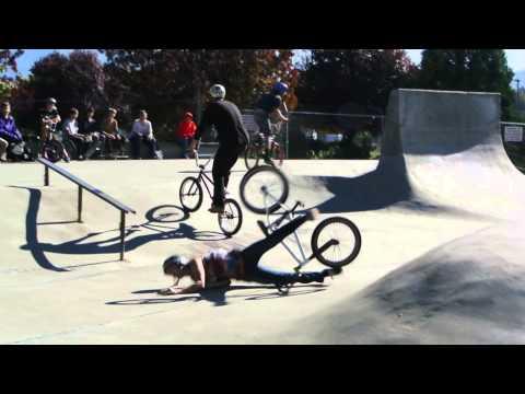 Grants Pass Skatepark Competition 2013