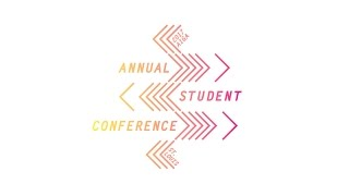 Student Conference Environmental Graphic