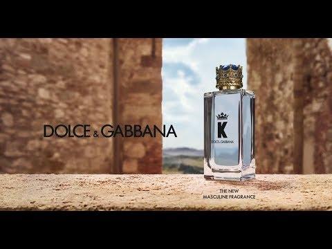 Dolce & Gabbana - K