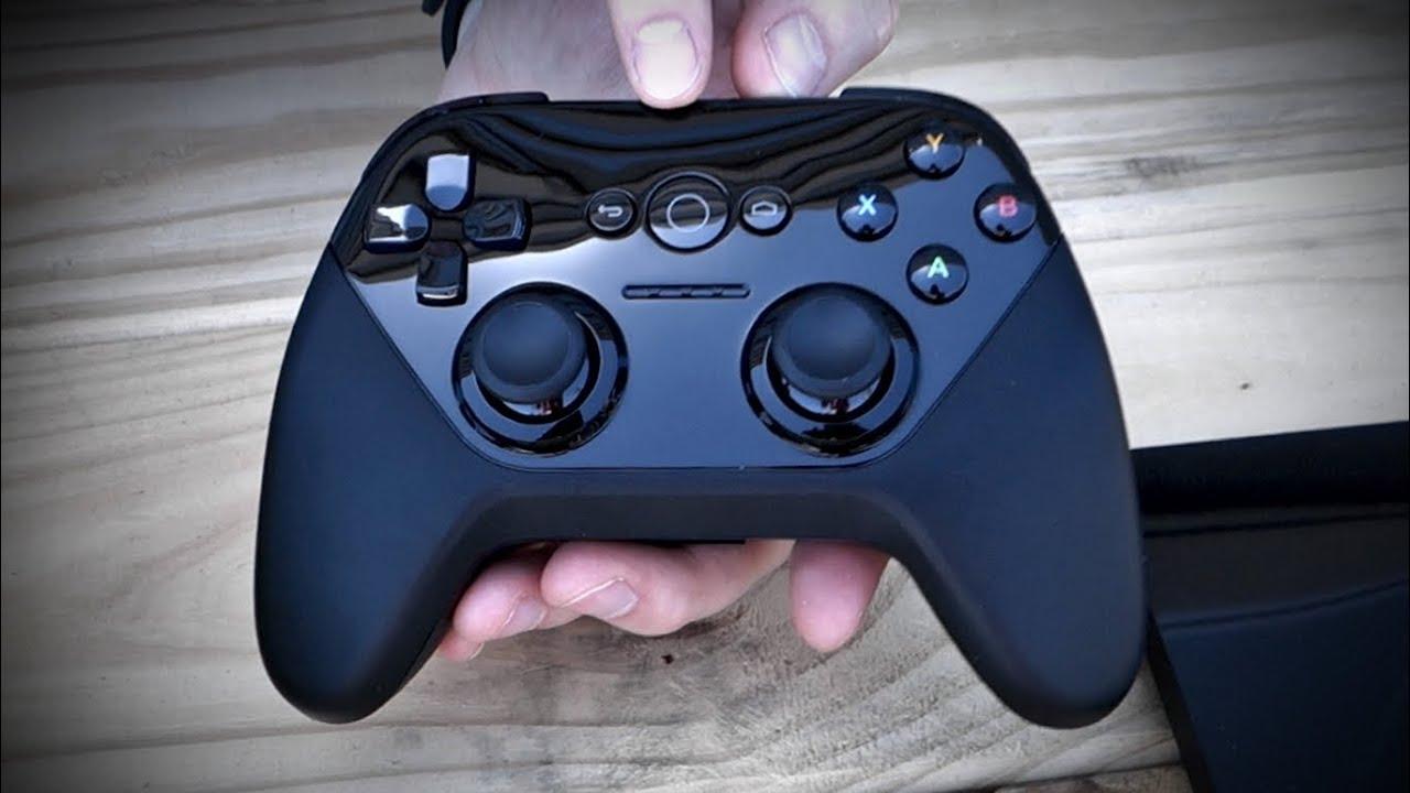 Google's Gaming Console? thumbnail