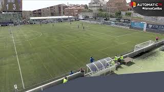 R.F.F.M. - CATEGORÍA PREFERENTE (Grupo 1) - Jornada 6 - C.D. Canillas 1-3 Escuela Futbol Concepcion.