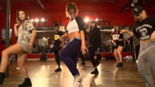 JADE CHYNOWETH @50cent  - Candy Shop Josh Lildewey Williams Choreography
