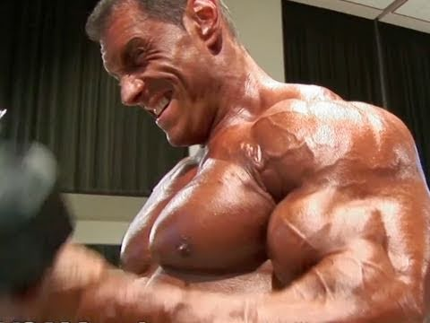 Download HD Muscle Videos Now on Blu-ray Disc (Bodybuilding) HD Mp4 3GP Video and MP3