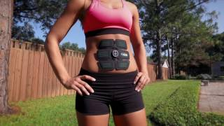 Bottom toner system reviews slendertone