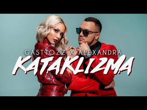 Gasttozz X Alexandra Kataklizma Official Video 2019