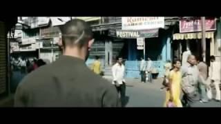 Ali Kınık - Hapis De Yatarım Ghajini Clip