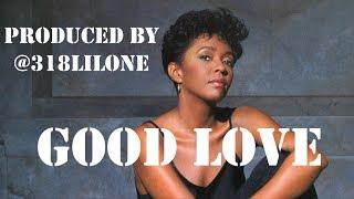 """Good Love"" Anita Baker 80's R&B Sample Type Beat (Prod. By Like O Productions)"
