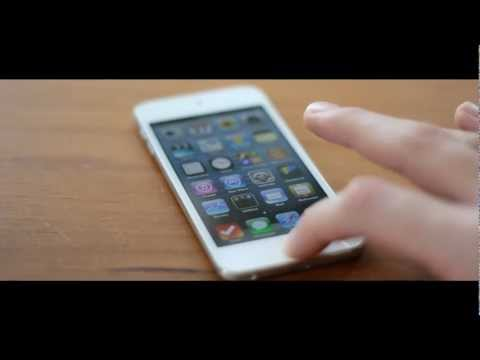 Apple iPod touch 5th Generation Review