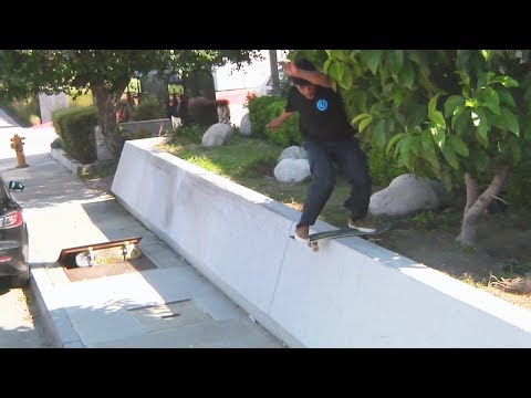 Christian Henry's Well Done Part