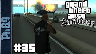 Grand Theft Auto San Andreas Mission 35 Made Heaven Local