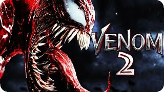 VENOM 2 Movie Preview (2020) What to expect from the Venom Sequel