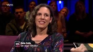 VTM - Wat een dag - Opruimcoach Nele Colle over de stickies