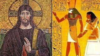 Zeitgeist Debunked: Jesus Is Not A Copy Of Pagan Gods