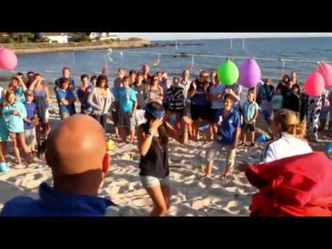 Vidéo présentation du camping
