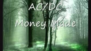 AC/DC - Money Made