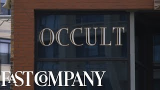 Witchcraft! Inside The 100-Year-Old Occult Bookstore | You Have To See This