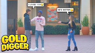 EXPOSING My Bestfriend's Ex-Girlfriend for being a Gold Digger!! SHE PLAYED HIM!