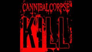 Necrosadistic Warning- Cannibal Corpse