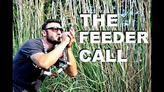 How to BLOW a Duck Call- The FEEDER Call