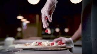 Daniel Schiffer for Pi Co. pizza! Challenge Video