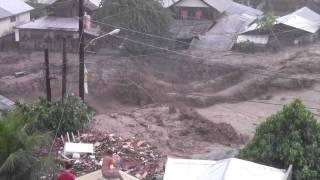 Typhoon Sendong 12/17/11