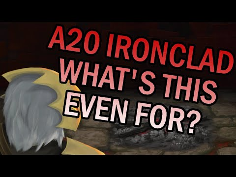 Campfires? What For? | Ascension 20 Ironclad Run | Slay the Spire