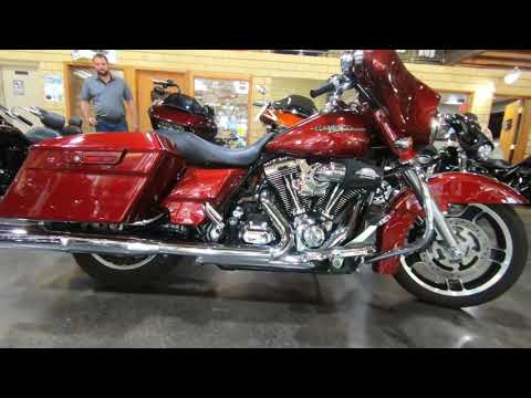 2009 Harley-Davidson Street Glide® in South Saint Paul, Minnesota - Video 1
