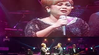 "Mardua Holong   "" Judika & Joy Tobing"