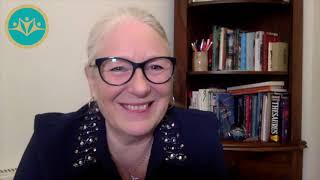 3PGC Comfort in the discomfort of living in the unknown with Maria Iliffe Wood