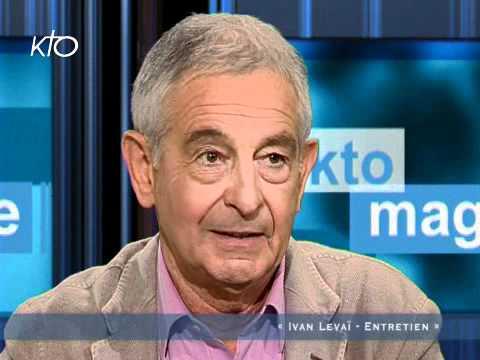 Entretien avec Ivan Levai