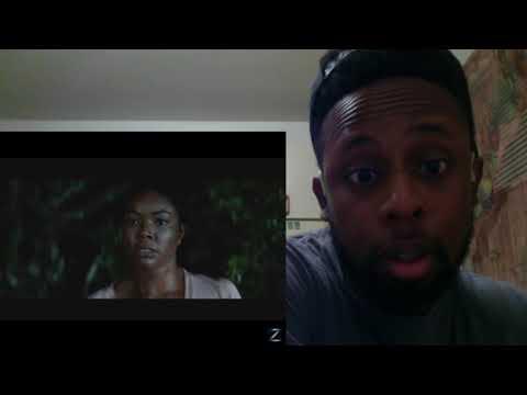 Breaking In - Official Trailer [HD] REACTION