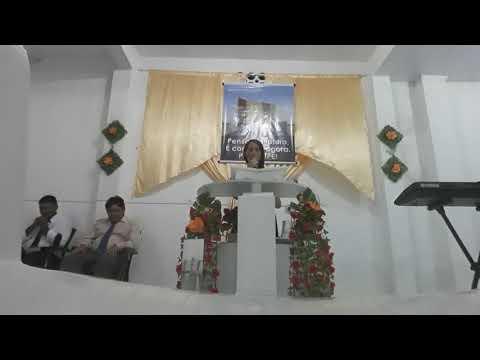 Irmã Lazia ADPMC Prainha do Canto Verde em Beberibe