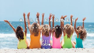 Alle Farben - Please Tell Rosie Old School Remix [OFFICIAL]