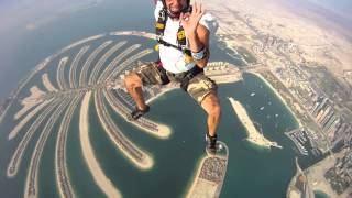 Skydive Dubai - May 2011 [HD]