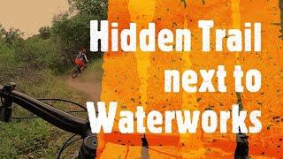 Flash Flood MTB Trail: It's a hidden Gem