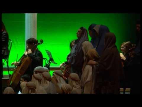 Preview video Va Pensiero - Nabucco - G.Verdi