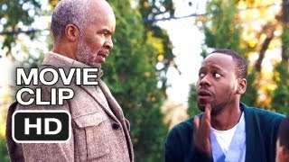 Peeples Movie CLIP - Step (2013) - Craig Robinson, Kerry Washington Movie HD