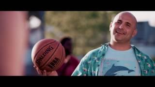 Boomer & Carton on CBSSN - White Men Can
