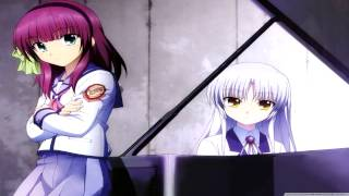 """Video thumbnail of """"Angel Beats! OST: Brave Song"""""""