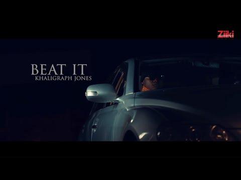 "Khaligraph Jones – ""Beat It"""
