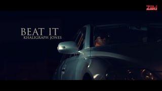 NEU aus Afrika: Beat It von Khaligraph Jones ((jetzt ansehen))