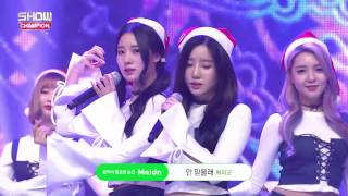 Show Champion EP.210 Berry Good - Don't believe