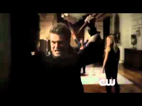 The Vampire Diaries Season 4 (Promo 'Cold Open')