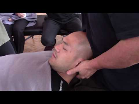 Raynor massage on Jeremy in LONDON   1 hour from the second ...
