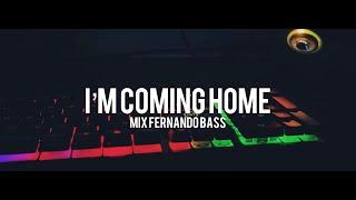 DJ I M COMING HOME SLOW ANGKLUNG VIRAL FULL BASS TERBARU2021...