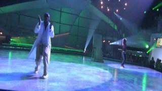 Skipping (Hip Hop) - Joshua and Courtney