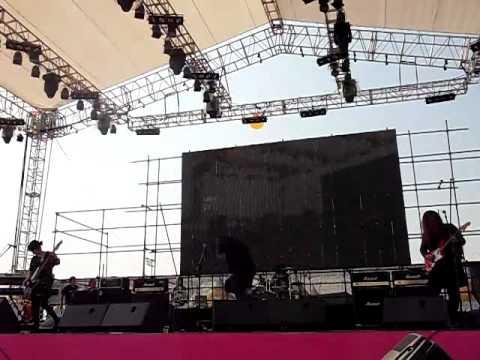 The Quip - Sickcho Strike - 2011. 5. 7. World DJ Festival 2011